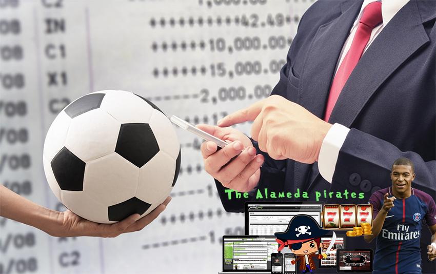 Judi Bola Pulsa Tahun 2021 Semakin Ramai Serta Menguntungkan