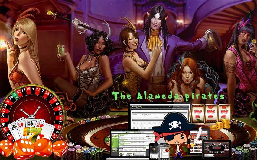 Tips Pemain casino Pemula yang Dapat Dicoba