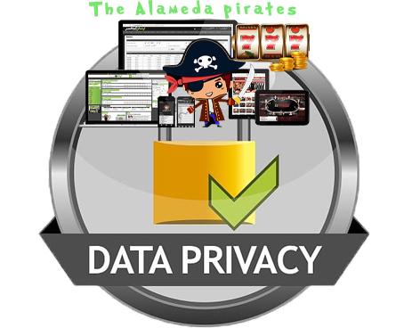 kebijakan privasi situs the alamedapirates