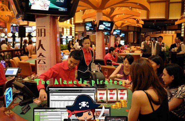 Inilah Hal Yang Harus Diperhatikan Pada Bandar Judi Casino Terpercaya