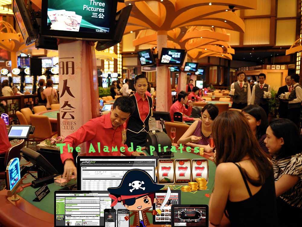 Inilah yang Harus Diperhatikan Bandar Judi Casino Terpercaya