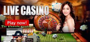 Berbagai Bonus di Judi Casino