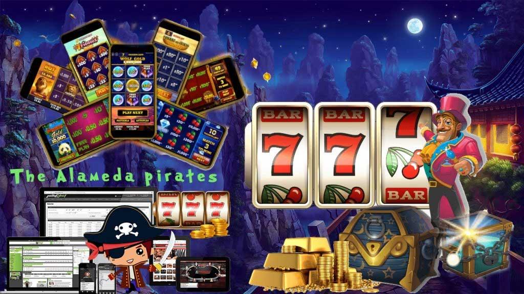 Cara Cerdik Bermain Slot Online Uang Asli Jaminan Menguntungkan