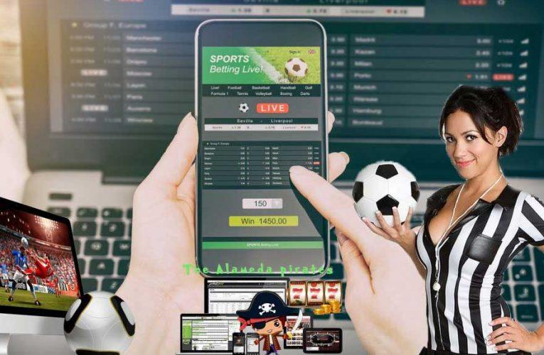Tiga Pasaran Judi Bola Online Terpopuler di Tahun 2021