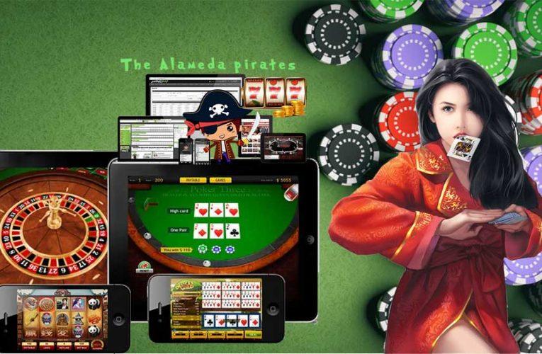 Daftar Situs Casino Resmi dengan Langkah Mudah Berikut
