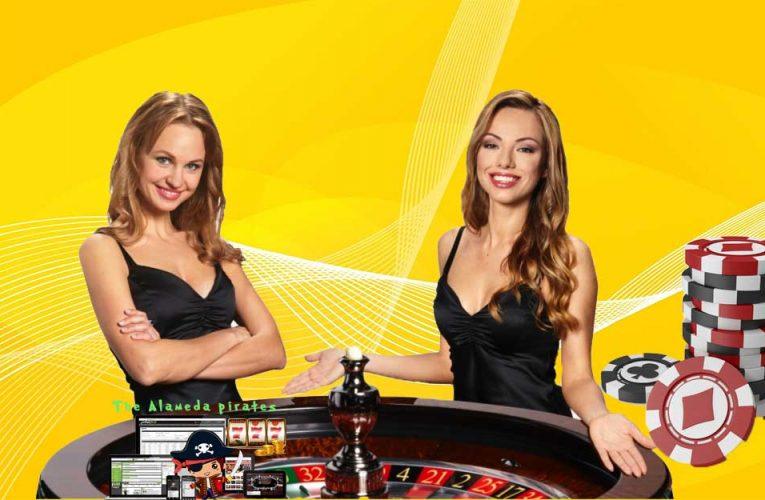 Jangan Lupa Perhatikan Beberapa Hal Untuk Memilih Agen Casino Resmi