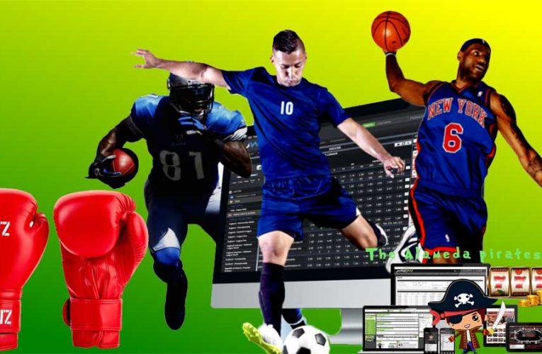 Berbagai Jenis Taruhan Dalam Sportsbook Online