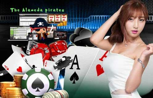 Langkah Daftar Akun Casino di Bandar Resmi