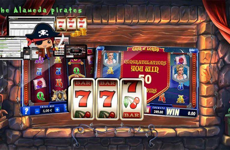 Langkah Mudah Daftar Slot Online Melalui Smartphone