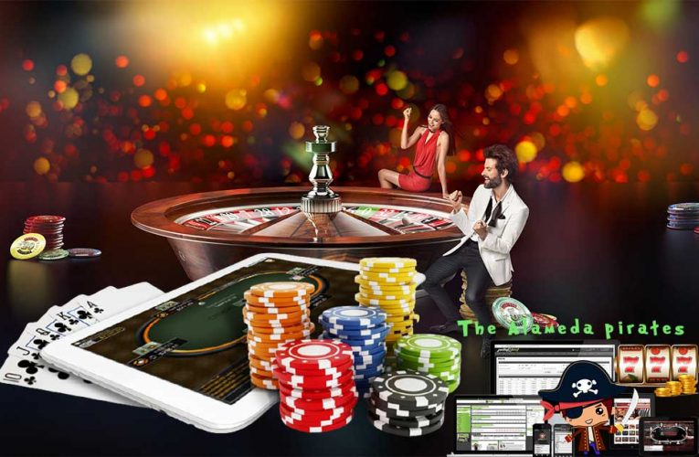 Kiat Gambling Casino Indonesia Anti Mengalami Kekalahan