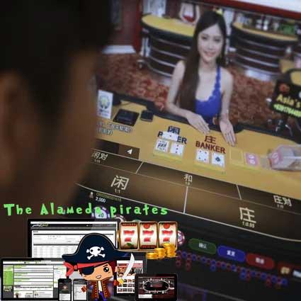 Pahami Seluk Beluk Taruhan Casino